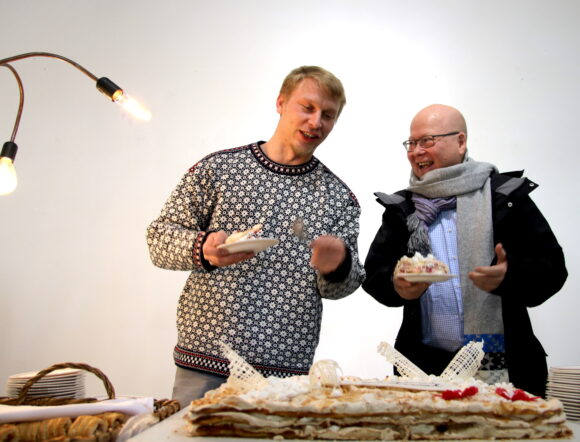 Winners of the 34th Pärnu Film Festival
